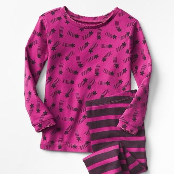 853ac0db49e9 Gap Pajamas